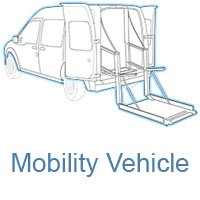 mobility vehicle